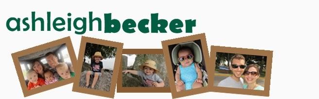 ashleigh becker