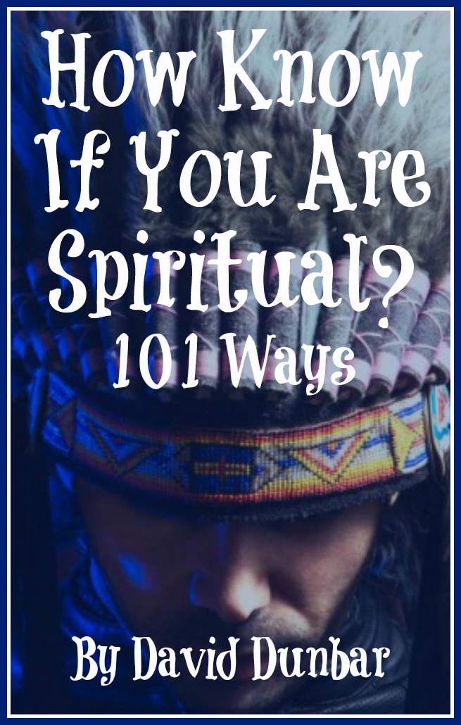 How to know if you are Spiritual
