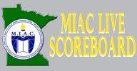 MIAC Live Scoreboard
