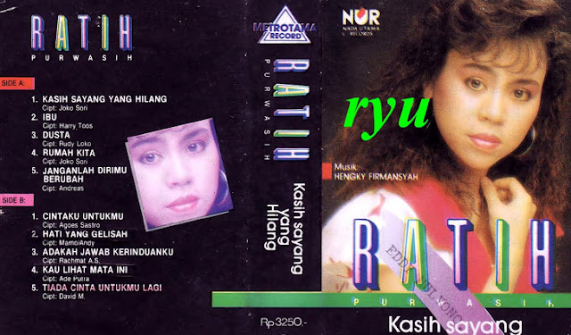 Download Lagu Kenangan Ratih Purwasih mp3