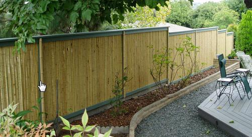 Bamboo Fencing3