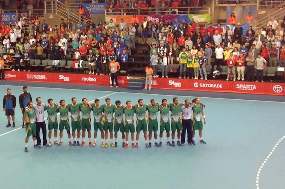 Gira de Brasil por Europa, en abril | Mundo Handball