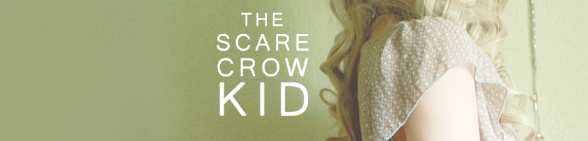 the scarecrow kid