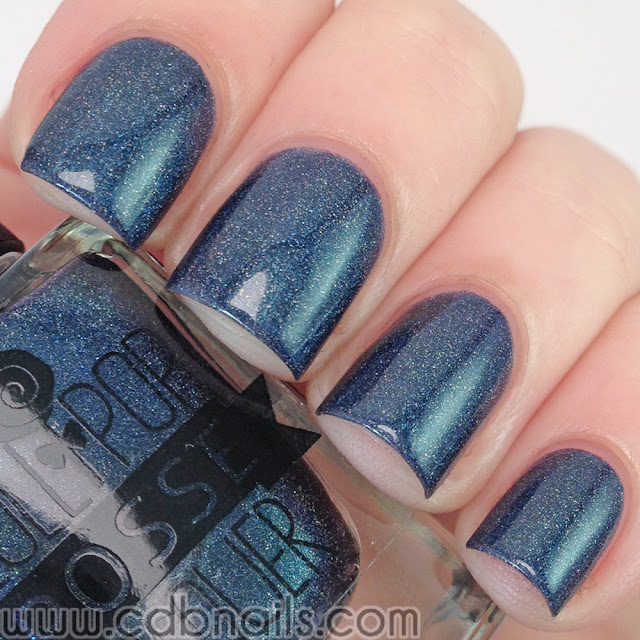 Lollipop Posse Lacquer-Backwards and Inside Out