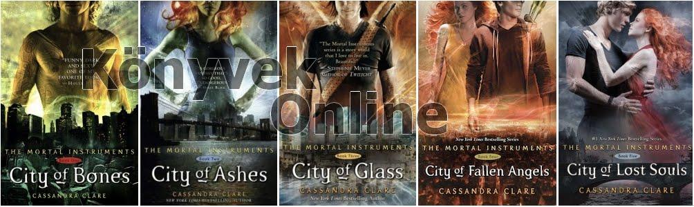 Könyvek Online