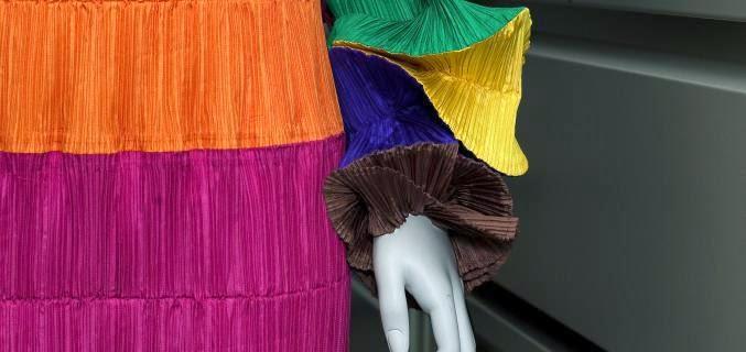 Actu expos / Fashion Mix