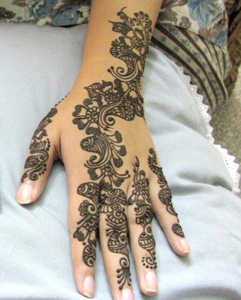 Henna Wallpaper: HD Wallpepars: Mehndi HD Wallpapers
