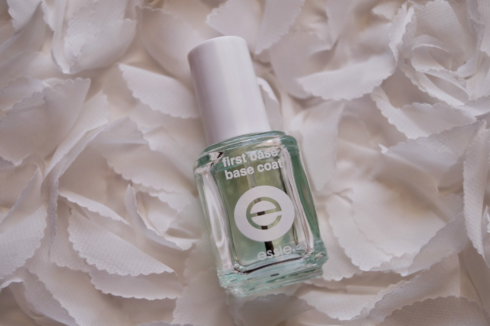 Essie First Base Nail Base Coat