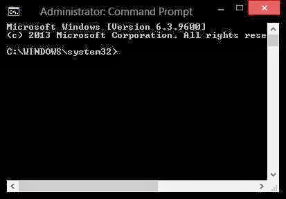 Perintah Dasar Command Prompt dan Terminal