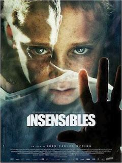 Insensibles dirigida por Juan Carlos Medina