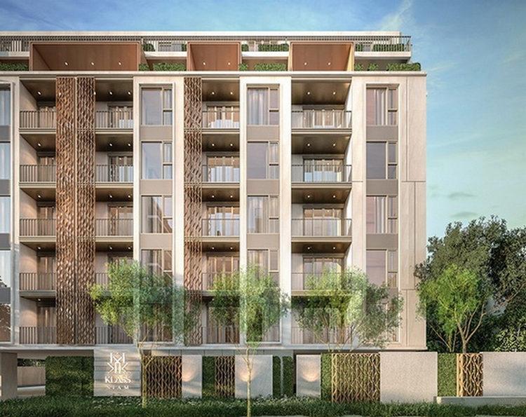 Klass Siam Condominium