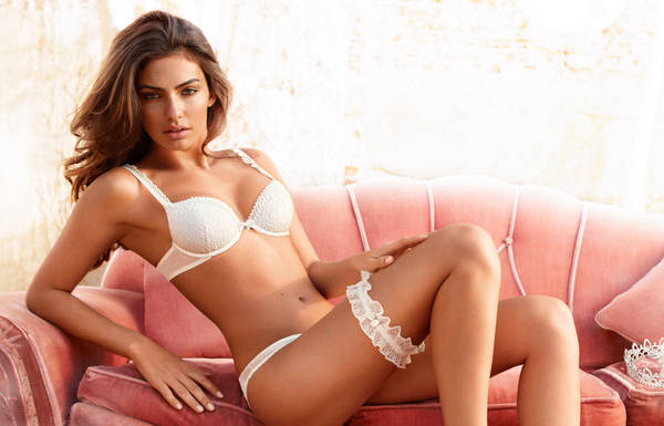 Intimissimi Lingerie Collection Spring 2011