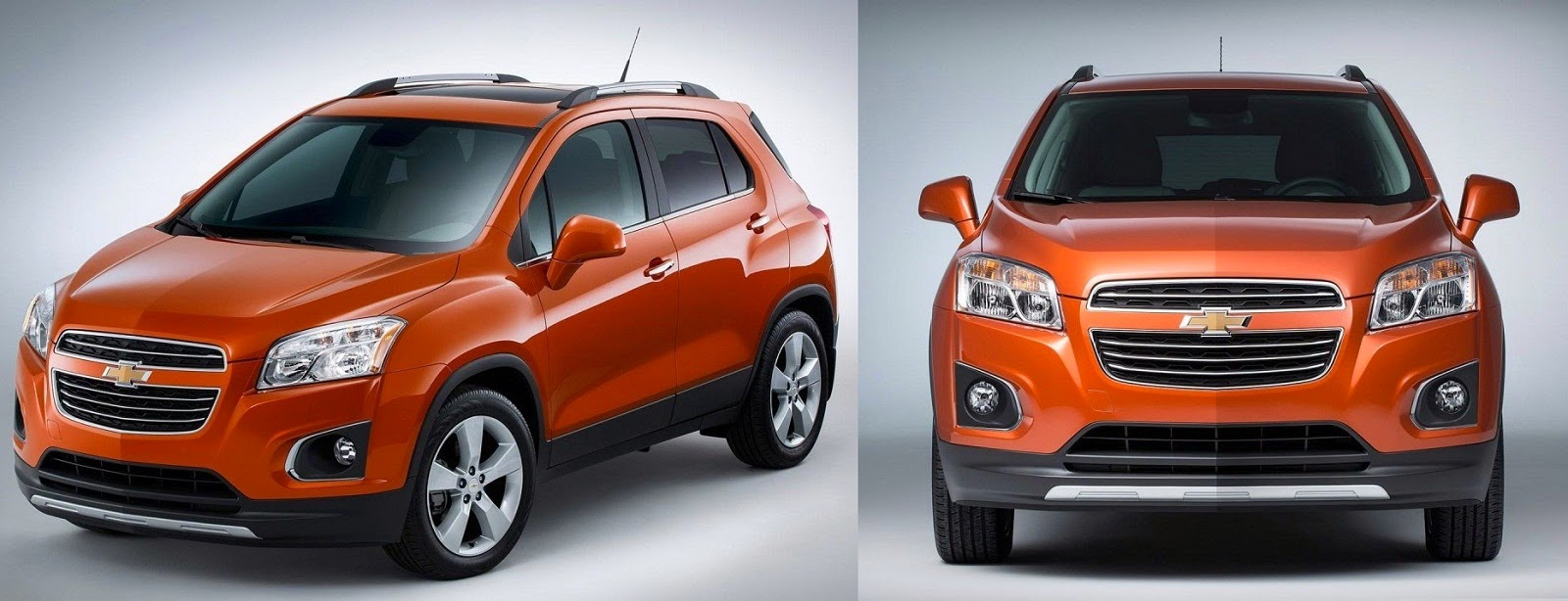 car reviews new car pictures for 2018 2019 small suv compact suv chevrolet trax 2015. Black Bedroom Furniture Sets. Home Design Ideas