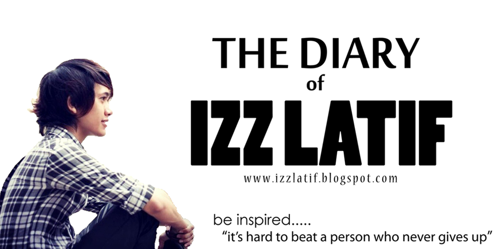 Izz Latif
