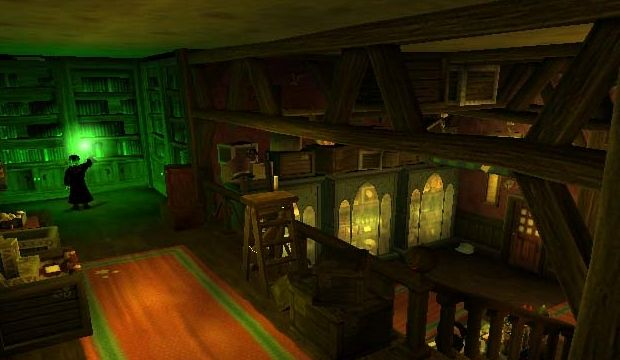 Harry Potter And The Chamber Of Secrets Game - Free Download Full ...