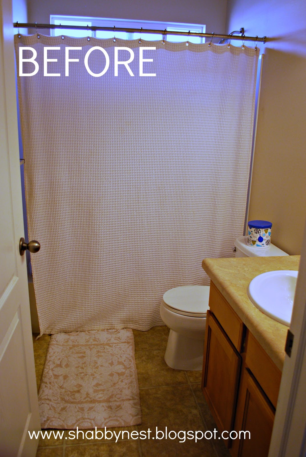 navy and white bathroom reveal full hd bathroom of androids pics the shabby nest