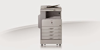 mesin fotocopy canon ir 2422L