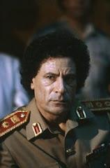 Radio-Botschaft von Muammar Al-Quadhafi kurz vor seiner ermordung