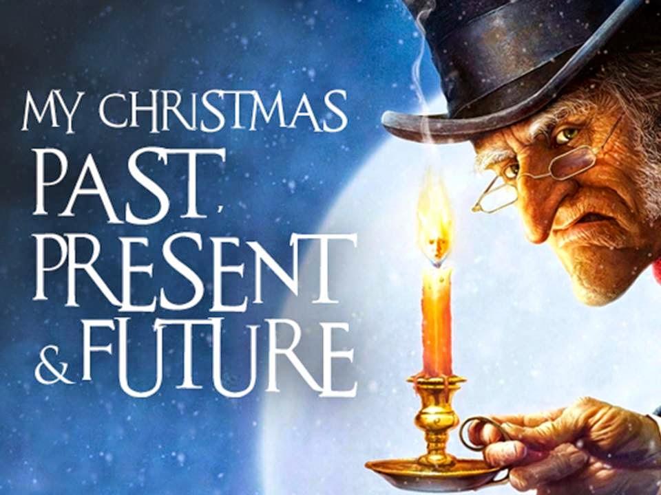Yankee Pastor: Ghost of Christmas Present