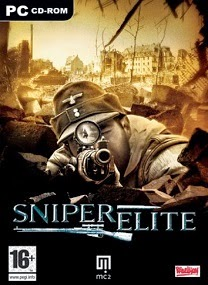 Download Game PC Sniper Elite [RIP] | Acep Game