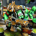 How to Paint Orks