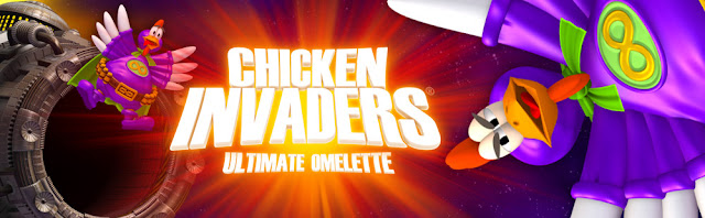chicken invaders 3 free download full version chip