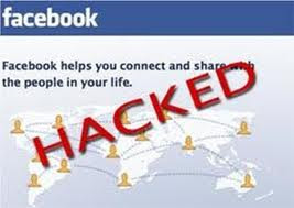 Cara Mendapatkan Kembali Password Facebook Yang Kena Hack