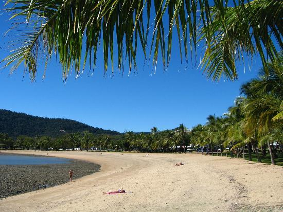 Airlie Beach Whitsunday Islands