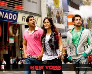 New York John Abraham Movie Online