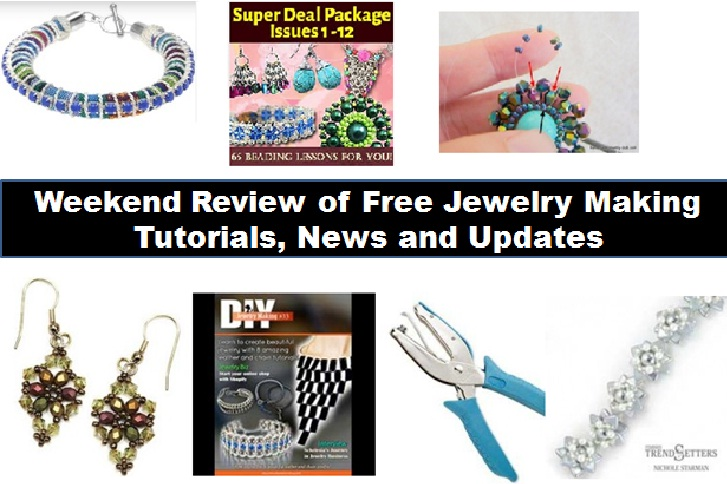 http://handmade-jewelry-club.com/2015/09/weekend-review-free-jewelry-making-tutorials-news-updates.html