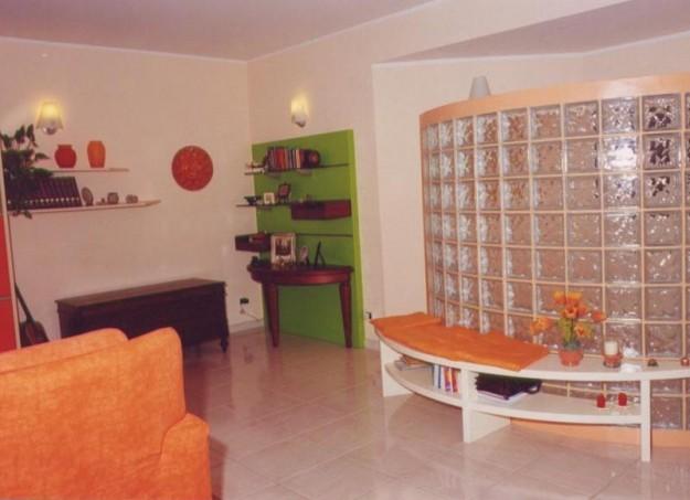 Ideas para separar ambientes colores en casa - Dividir ambientes ...