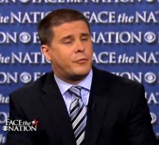 Dan Pfeiffer, Face The Nation, May 19, 2013