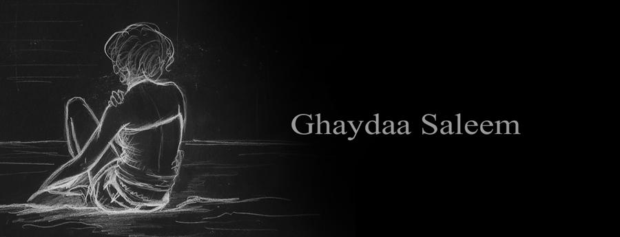 Ghaydaa Saleem