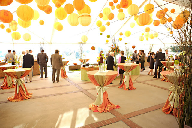 Wedding Reception Decoration Ideas Diy