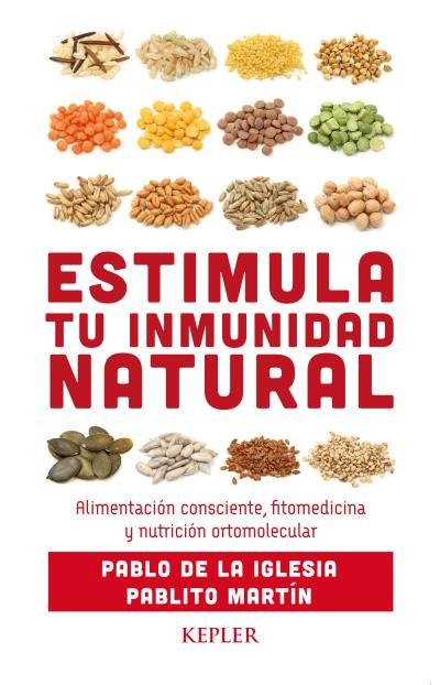 Estimula Tu Inmunidad Natural