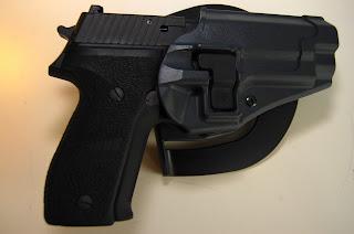 Sig sauer p226 mk25 holster