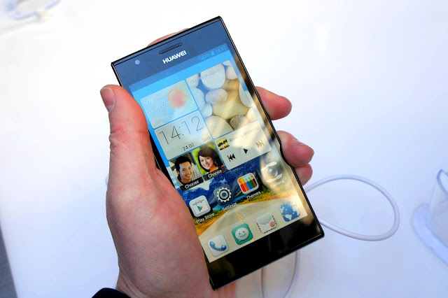 HUAWEI ASCEND P2 Android Smartphone New Mobile Phone Photos, Features Images and Pictures 15