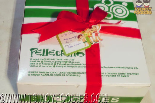 cakes by pellegrinos