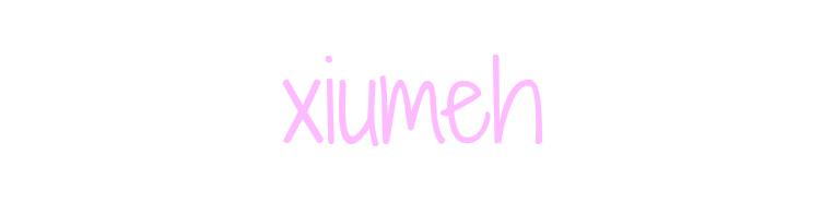 xiumeh