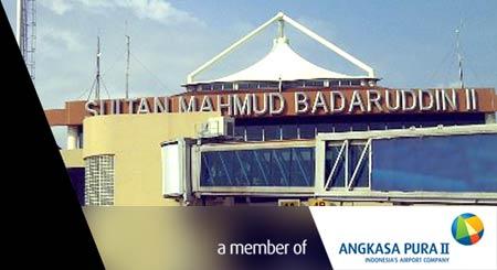 Nomor Call Center Bandara Sultan Mahmud Badarudin II
