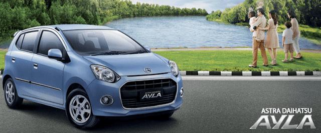 Tips Bagus Membeli Mobil Bekas Lcgc Daihatsu Ayla Teknovanza