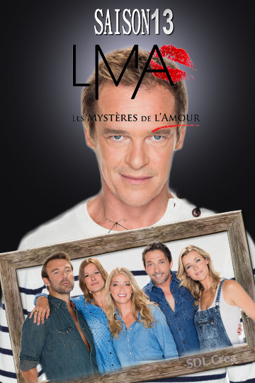 Les myst res de l 39 amour saison 13 complete streaming for Telecharger film chambra 13