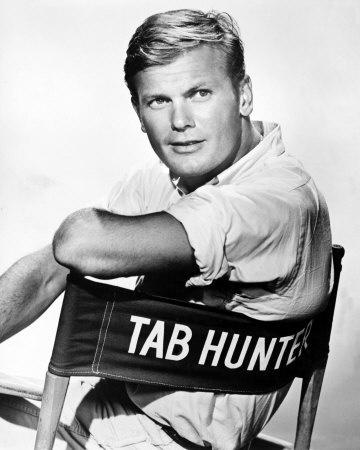 "Horse Country Chic: Tab ""Heartthrob"" Hunter, Rider Tab Hunter Today"