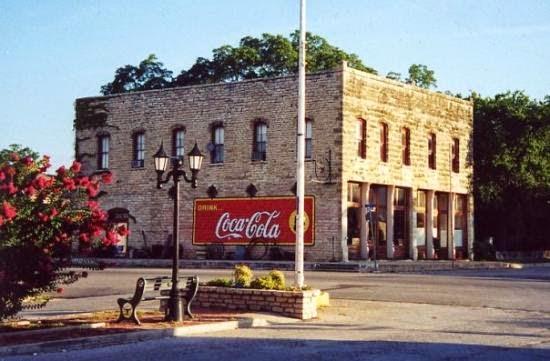 Paranormal Road Trip: Destination Fairy, Texas Hico, Texas