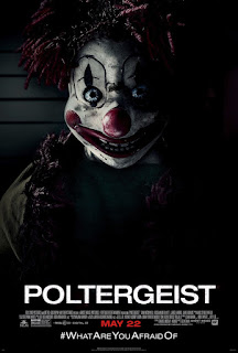 Watch Poltergeist (2015) movie free online