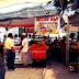 Jalan-jalan Penang : Balik Pulau, Durian & Laksa Janggus