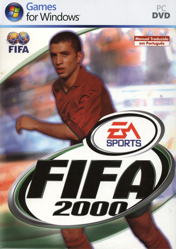 FIFA 2000 Download (1999 Sports Game)