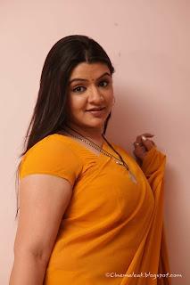 Spicy Stills Of Aarthi Agarwal