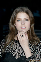 Anna Kendrick Vanity Fair Party during 10th Annual Tribeca Film Festival