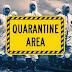Ebola Under Quarantine
